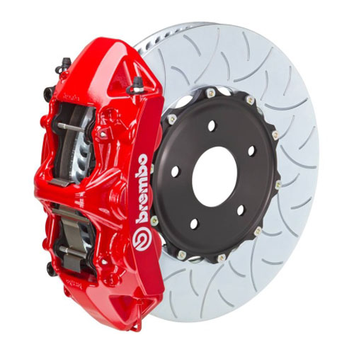 Brembo Gt Brake Kit >> Brembo GT-R Front Big Brake Kit for 03-10 Viper - ARD Motorsports