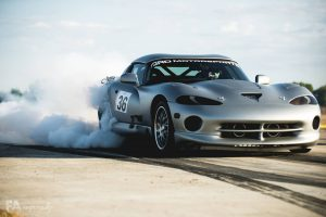 ARD Viper Burnout